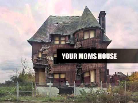 Your Mom's House #014 - Christina Pazsitzky & Tom Segura w/ Matt Braunger & Redban