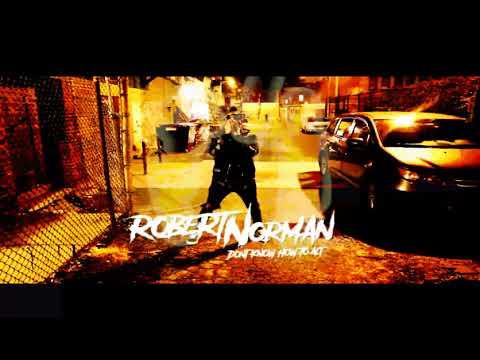 SUPER SAIYAN ROBERT NORMAN
