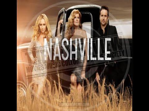 'NASHVILLE' SERIES REVIEW | #TFRPODCASTLIVE EP129 | LORDLANDFILMS.COM