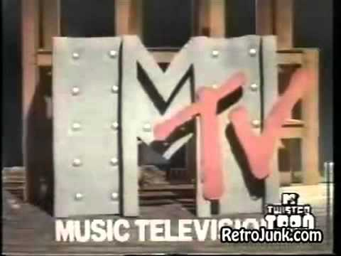 MTV: 24 years of animation in 24 minutes!