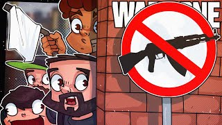 THE NO KILL CHALLENGE! - Call of Duty Warzone!