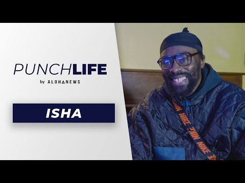 Youtube: Punchlife de ISHA