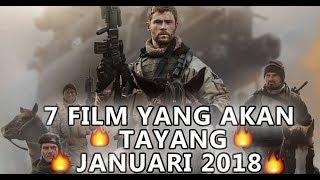 Video FILM TAYANG JANUARI 2018   Film apa aja yang bakal tayang januari 2018? download MP3, 3GP, MP4, WEBM, AVI, FLV Januari 2018