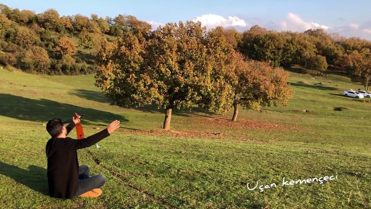 Uçan Kemençeci ve Yaşar kaynak Dizgine yaylası