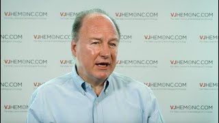 ICARIA study: Isatuximab and pom/dex for multiple myeloma