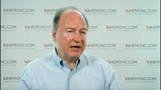 ICARIA study: Isatuximab and pom/dex for multiple myeloma