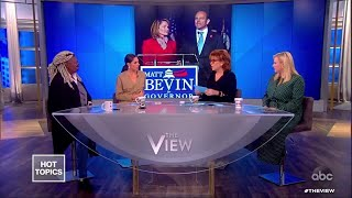 Democrats Claim Victory in Kentucky, Part 2 | The View