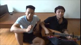 Chúc bé ngủ ngon - Việt johan ft Nhật Anh.
