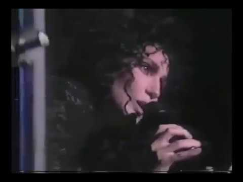 We all sleep alone live  - Cher (Jones Beach)