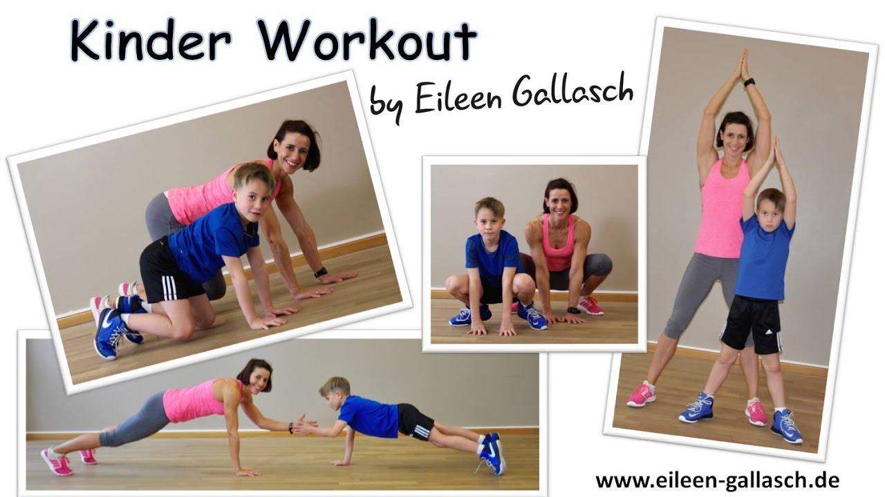 Fitness Zu Hause Machen