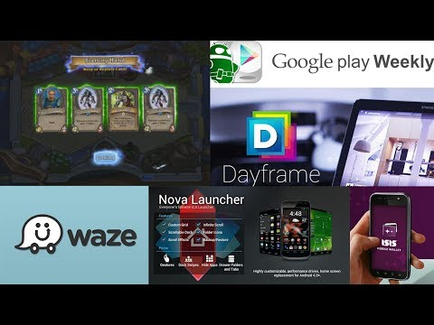 5 Android apps you can't miss this week! [Google Play Weekly]