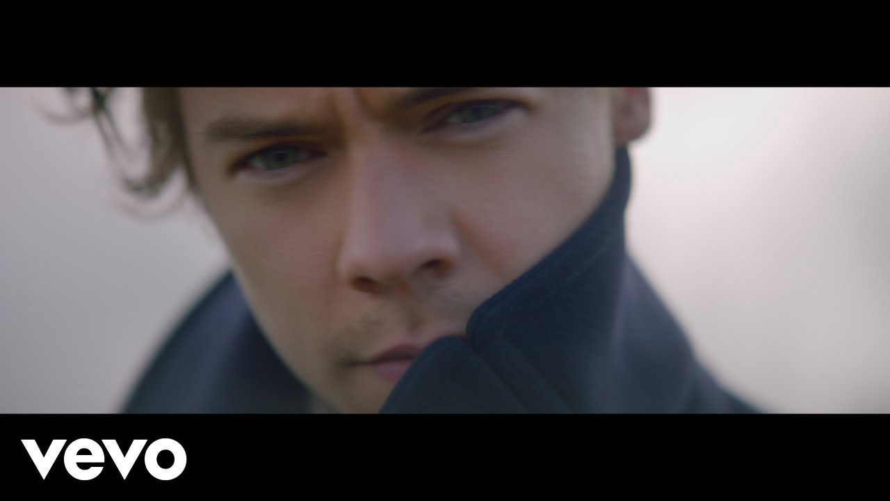 Harry Styles Sign Of The Times Video Youtube