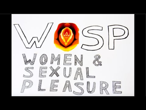 Sexual pleasure for women and men