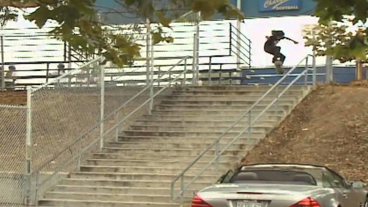 Best Skateboard Tricks Ever !!!!!