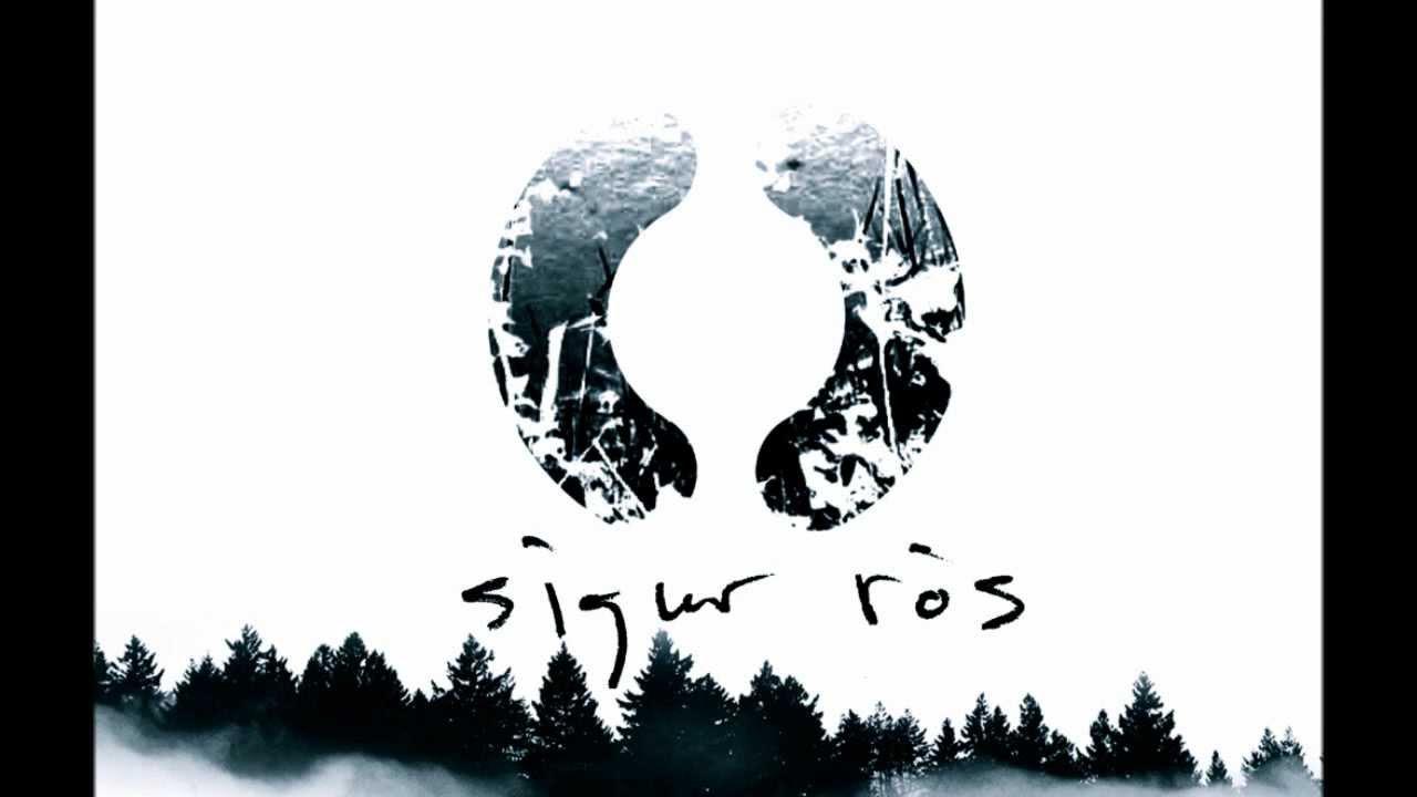 Cover Untitled Sigur Rós