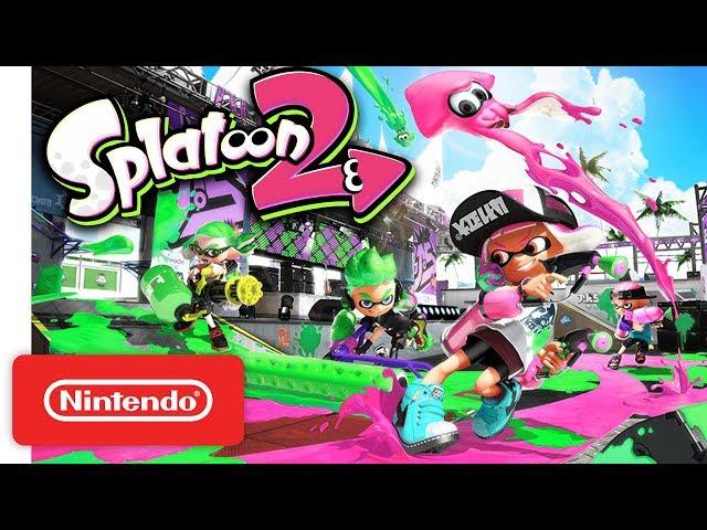 Estos Son Todos Los Juegos De Nintendo Para Nintendo Switch