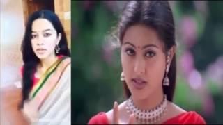 Mirnalini Ravi AKA Miru's Cute Dubsmash Troll Version! Must Watch! | Mindvoice - Epi 1 thumbnail