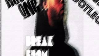 Break From Toronto (Radical One Club Bootleg)