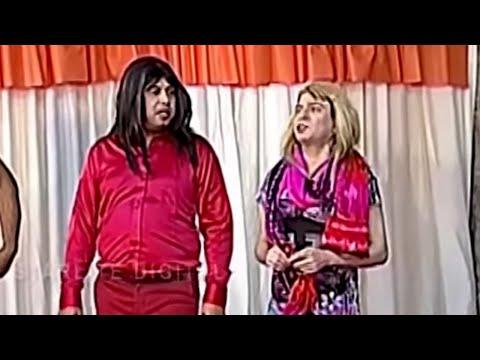 Best Of Tariq Teddy and Naseem Vicky New Pakistani Stage Drama Full Cpmedy Clip | Pk Mast