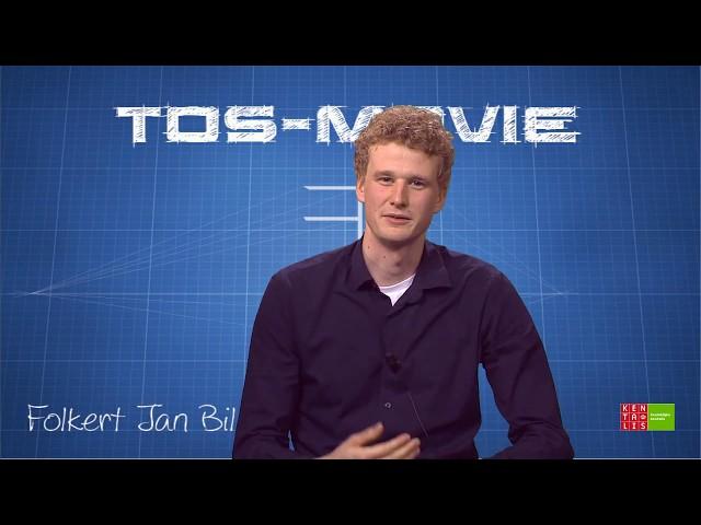 Taalontwikkelingsstoornis-Movie De gesloten deur