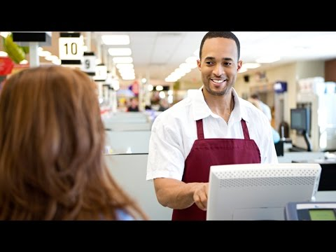 Consumer Change Means Innovations for the Supermarket