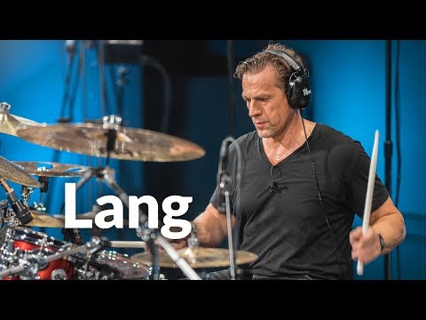 Thomas Lang Drum Solo