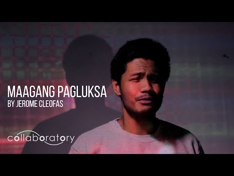 Collaboratory.ph: Maagang Pagluksa ni Jerome Cleofas - Season 01 Episode 01