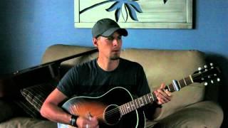 Ryan Adams - Kim - Acoustic Cover