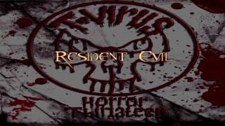 T-Virus - Resident Evil