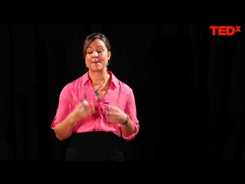 Rebranding the Single Mom | Cara Lemieux | TEDxUrsulineCollege