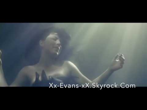 Amy Lee UnderWater (Director's Cut) - Evanescence - Lithium