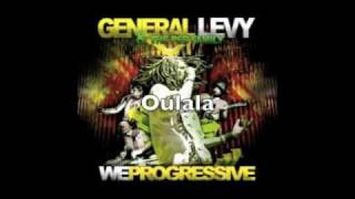 "General Levy & PSB Family - Oulala (album ""We progressive"") OFFICIEL"