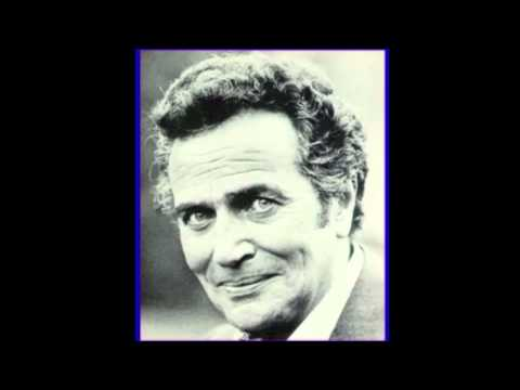 Michael Bentine - The Toastmaster