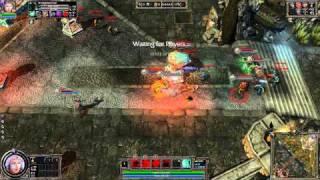 Rise of Immortals Beta Tournament - Game 1 CCI vs LH [p3/3]