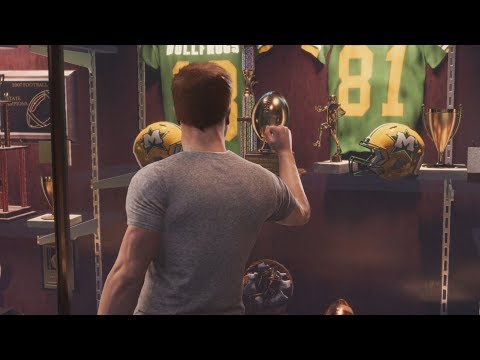Madden 19 Longshot 2 Homecoming Part 3 - Punt Return
