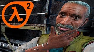 МЕЧТЫ СТАРИКА ► Half-Life 2: Episode Two #5