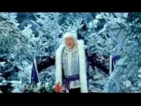 Morozko 2010 Full Movie