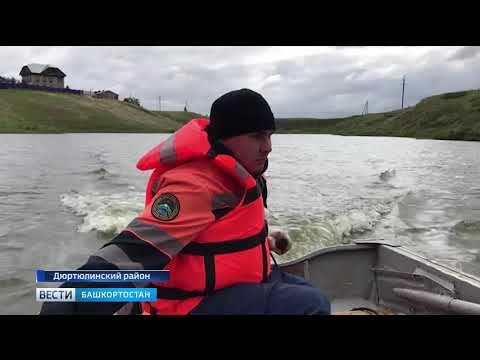Следы ведут к пруду: к поиску исчезнувшего малыша в Дюртюлинском районе подключились водолазы