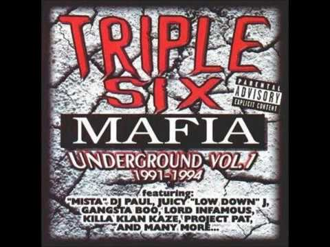triple six mafia underground vol 1 rar