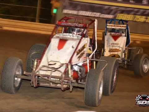 Wayne Weaver NEWS 9 17 16 New Egypt Speedway