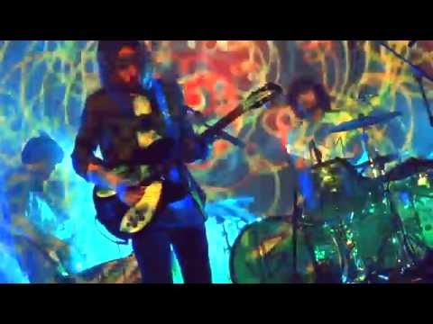 TAME IMPALA - Full Performance [EgoEdit] Live @ Prospect Park Brooklyn NY