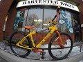 "SE Bikes Dogtown Big Ripper 29"" Unboxing @ Harvester Bikes"