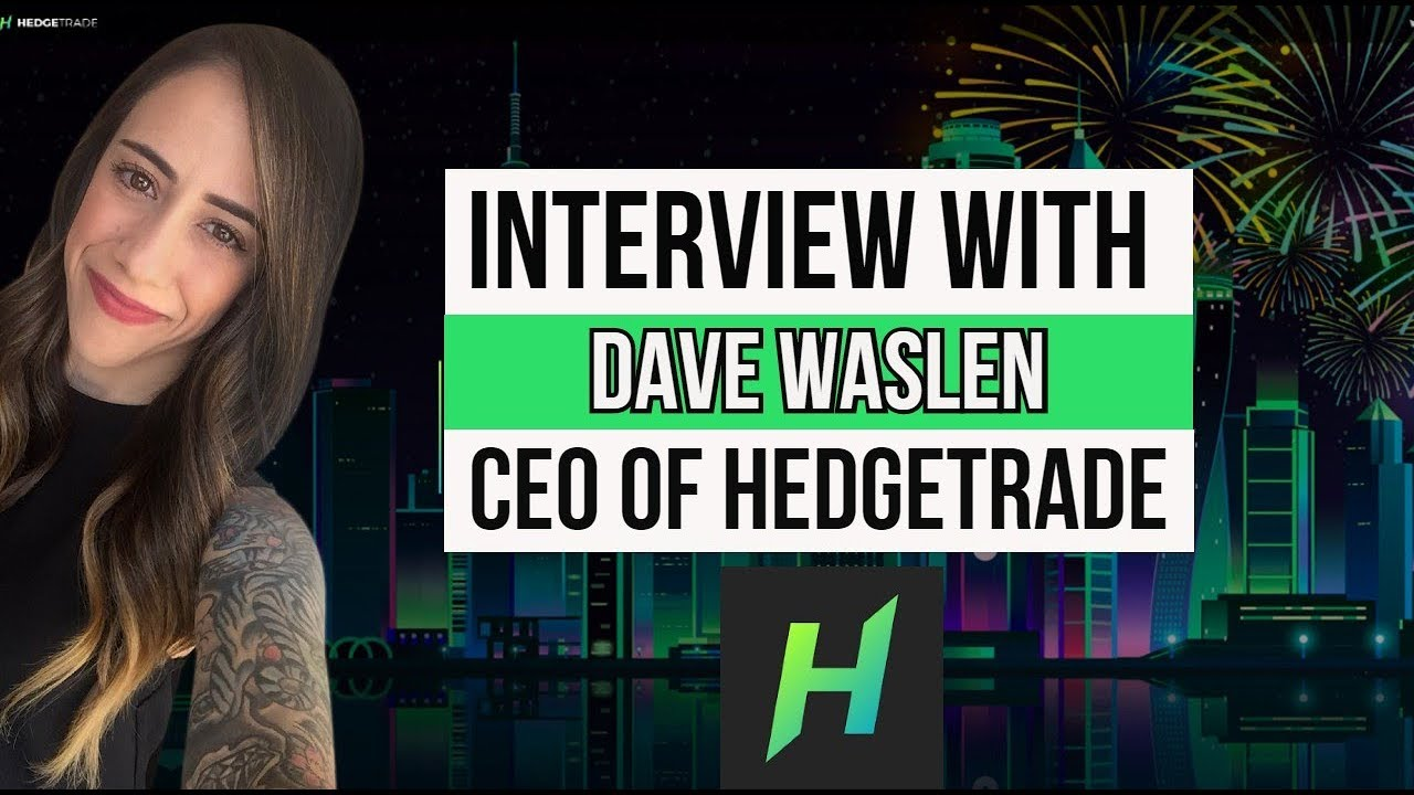 Tired of your paid group? You need to check out HEDGETRADE! - INTERVIEW WITH FOUNDER Dave Waslen
