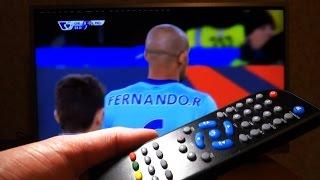 Цифровой ТВ тюнер DVB T2 приставка для телевизора(, 2015-02-09T16:36:53.000Z)