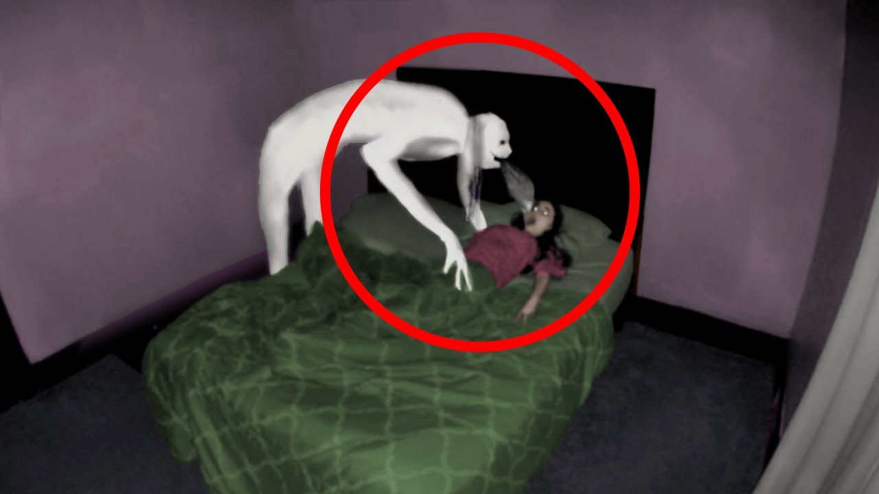 Download Top 10 Scary Videos that Simply Shouldn't Exist