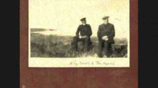 King Creosote & Jon Hopkins-Running on fumes