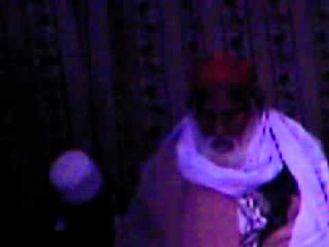 Sare Jag Tu Madina Sohna Sohne Diyan Sohniyan - at Astana Aliya Qadria Mehboobiya 02_01_07