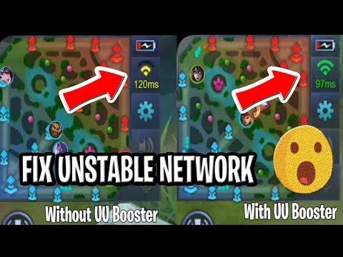 Full Download] Mobile Legends Game Booster 2019