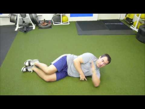 The TRUTH about the Shoulder Sleeper Stretch and Posterior Capsule Tightness