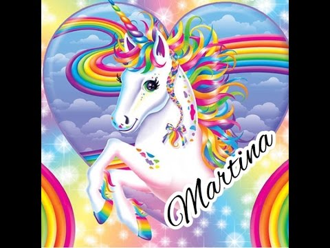 Martina The Unicorn Was Afraid Of The Dentist - Children's Bedtime Story/Meditation
